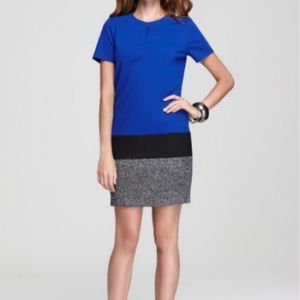Vince Camuto | Rough & Refined shift dress size 4